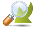 website visitor IP tracker icon