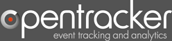 Opentracker web analytics logo