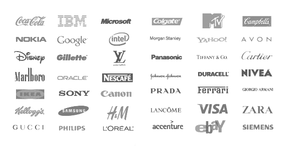 companies featured
