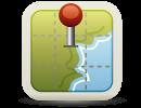 Geographische Standorte